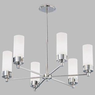 Where To Get Ilex Lighting Poehlmann 6 Light Sputnik Sphere Chandelier Be One Of The Few