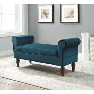 Organ Upholstered Bench