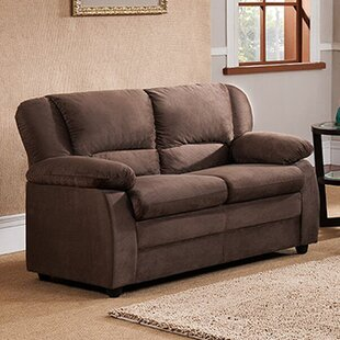 Find Ginsberg Loveseat by Red Barrel Studio Reviews (2019) & Buyer's Guide