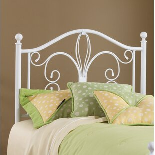 Antonia Open-Frame Headboard by August Grove