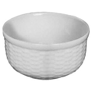 Nantucket Basket 10 oz. Ice Bowl