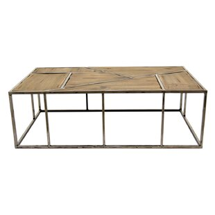 17 Stories Cosgrove Coffee Table