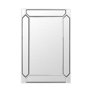 Cohn Dresser Mirror By Fairmont Park