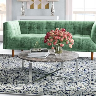 Kline Coffee Table by Willa Arlo Interiors #2