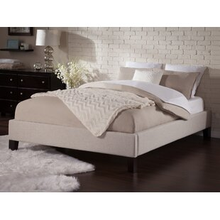 Latitude Run Alejandro Bed Frame