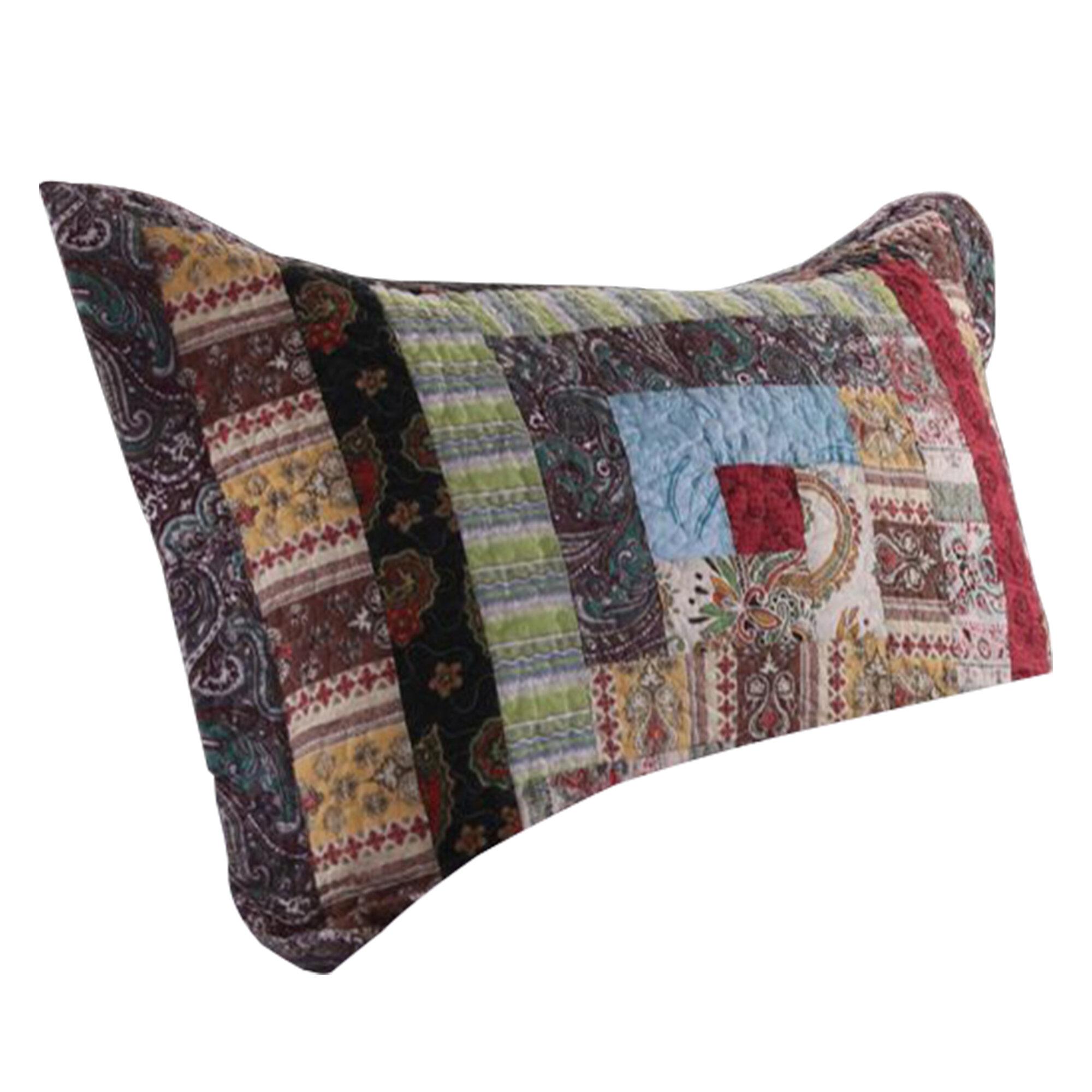 Red Barrel Studio Antwjuan Cotton Blend Envelope Sham Wayfair