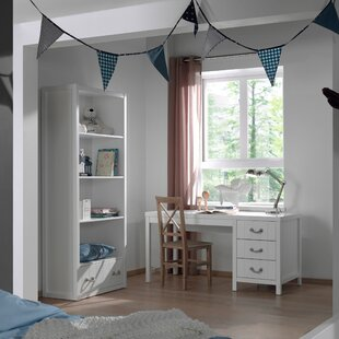 Anthony 2 Piece Bedroom Set By Harriet Bee