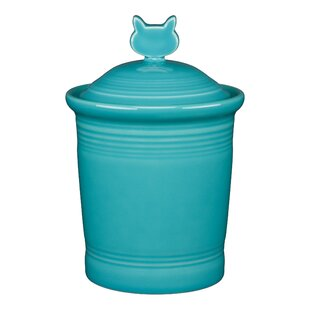 Cat Pet Treat Jar