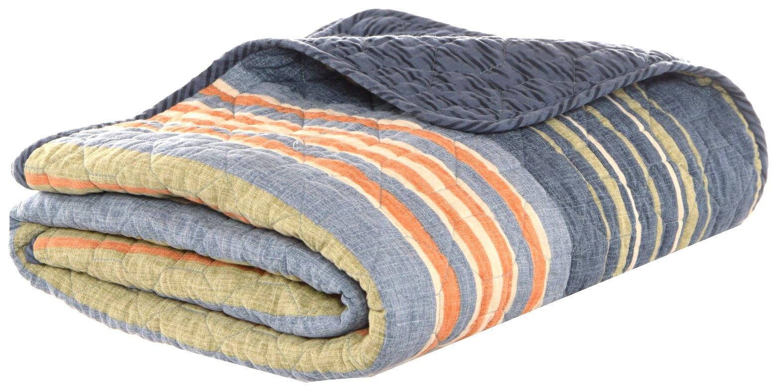 Eddie Bauer Yakima Valley Quilted Throw Blanket & Reviews | Wayfair : quilt throw blanket - Adamdwight.com