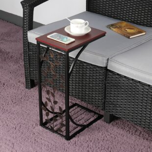 Devan End Table by Winston Porter