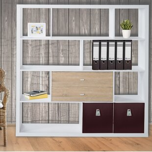 Maez Standard Bookcase by Eber..