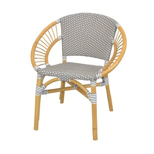 Shaw Barrel Chair By Bay Isle Home