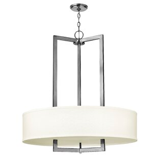 Hinkley Lighting Hampton 3-Light Pendant