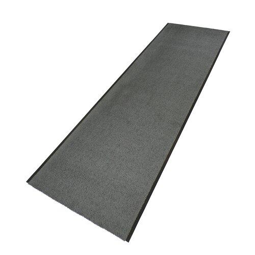 Kilmer Grey Rug Mercury Row Rug size: Runner 130 x 2200 cm