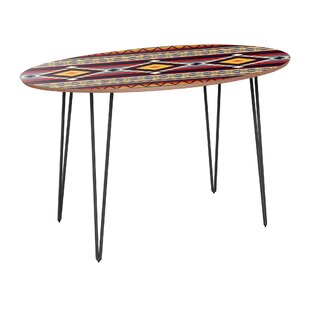 Meserve Dining Table Wrought Studio