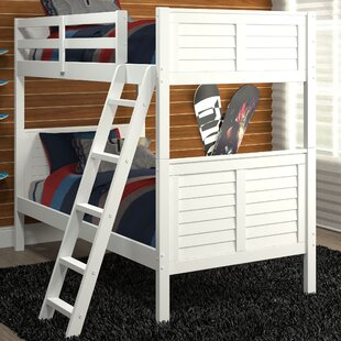 Twin over Twin Bunk Bed by Chelsea Home Furniture