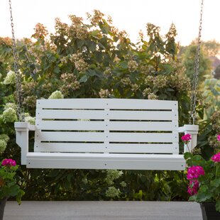 Sawyerville Porch Swing