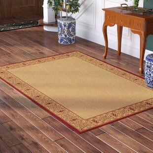Beasley Border Indoor/Outdoor Area Rug