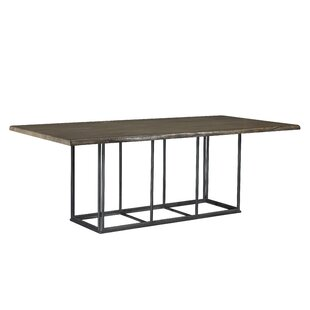 Clian Dining Table by Brayden Studio Comparison