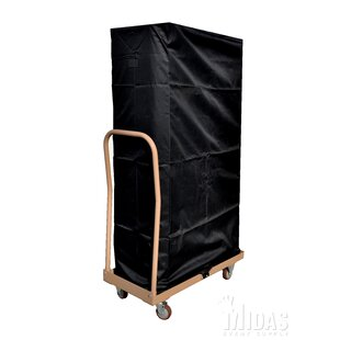 Midas Event Supply Champ Stacked Chair Co..