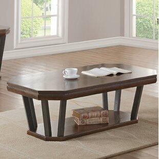 Choi Coffee Table