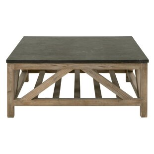 Great Price Carlton Coffee Table By Gracie Oaks