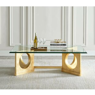 Virage Coffee Table Stanley Furniture