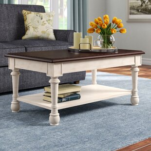 Affordable Demaree Coffee Table By Darby Home Co