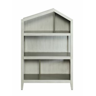 Burchard Dollhouse 50 Bookcase by Zoomie Kids