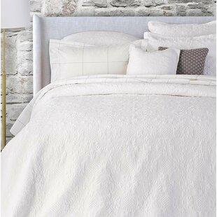 Eva Cotton Reversible Quilt Set