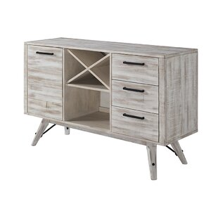 Bem Rustic Server by Gracie Oaks