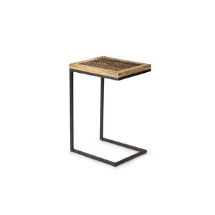 Redner End Table