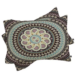 Paisley Pillowcase (Set of 2)