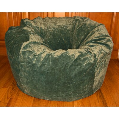 Cool Bean Bag Chair Ahh Products Upholstery Dark Olive Andrewgaddart Wooden Chair Designs For Living Room Andrewgaddartcom