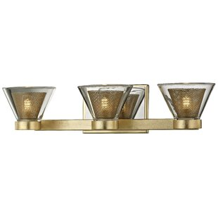Troy Lighting Wink 3-Light LED Vanity Light