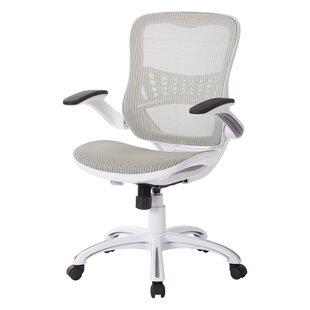 Blazek High-Back Mesh Desk Chair by Ivy Bronx