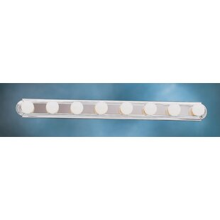 Andover Mills Aslan 8-Light Bath Bar