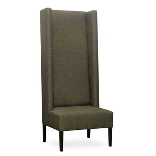 Manorhaven Wingback Chair by E..