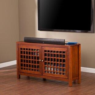 Red Barrel Studio Longnecker TV Stand for TVs up to 42