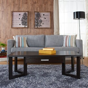 Inexpensive Victor Coffee Table by Hokku Designs