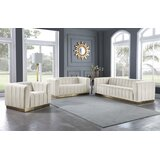 Stoker Standard Configurable Living Room Set by Everly Quinn