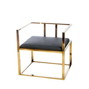 Statements by J Alaia Lounge Chair