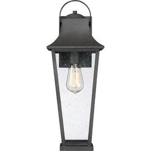 Endicott Outdoor Wall Lantern by Charlton Home