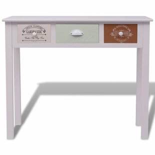 Tinley Console Table By Brambly Cottage