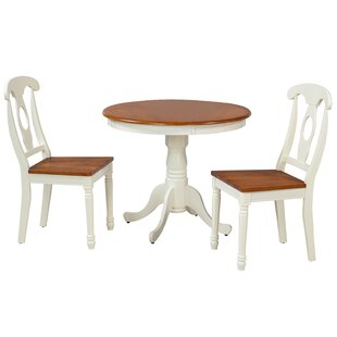 Kimberley 3 Piece Dining Set TTP Furnish