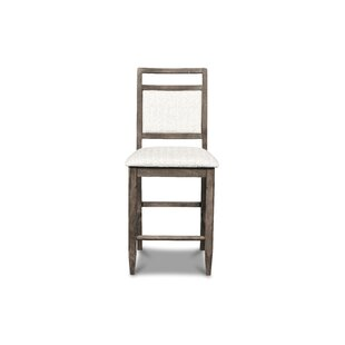 Sandwell 255 Counter Stool Set of 2 by Gracie Oaks