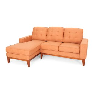 Hemlock Sectional