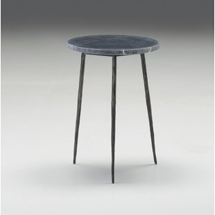Atropos Tall End Table by Brayden Studio