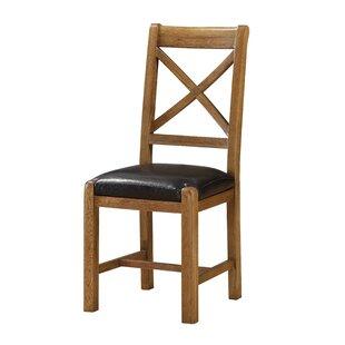 Feldmann Upholstered Dining Chair (Set Of 2) By Alpen Home