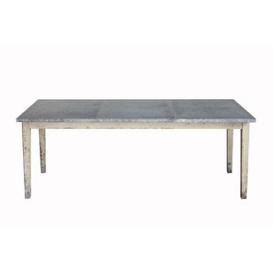 Melgar Solid Wood Dining Table